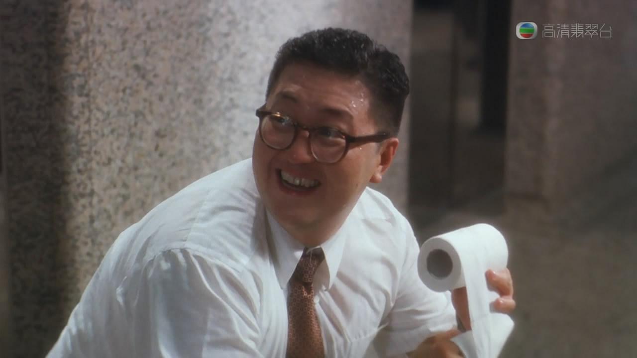 香港经典电影;星爷带着胖子找事,剪头发不给钱,结果被虐了视频