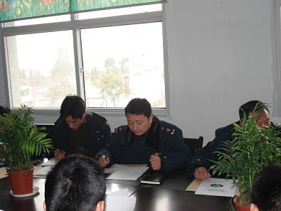美高梅注册县消费者协会召开3.15纪念活动筹备会