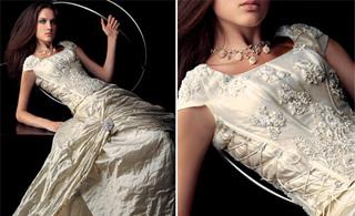 婚纱礼服,是租是买?你愿意穿人家的二手婚纱吗?