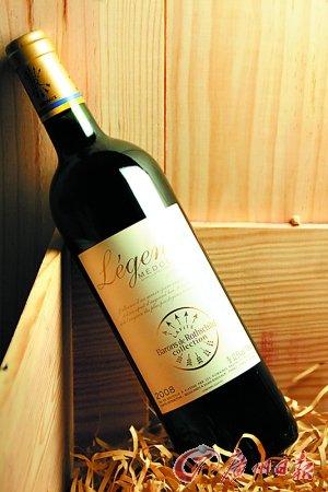 拉菲红酒年产24万瓶,中国年卖200万瓶