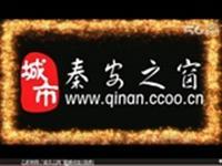 秦安之窗宣传片/视频上线