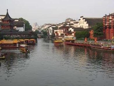 南京风景高清大图