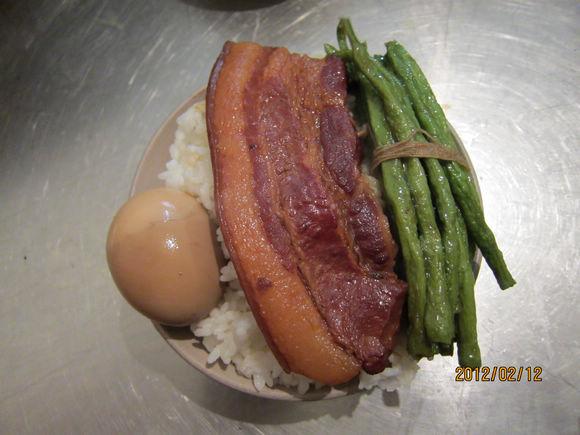[原创]到聊城吃把子肉,就要到利民路老店,我就要吃肉!