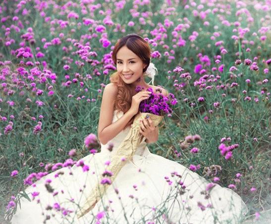 穿越时空古韵美旗袍古典时尚新娘秀传奇(4)