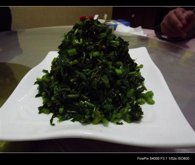 下午在《回味斋》吃的几个菜,不错,地道的漫川回民风味