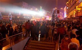 2011年宝清正月十五