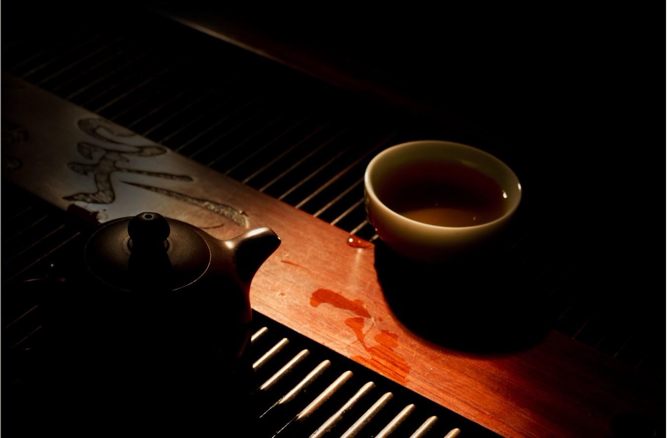 [原创]茶韵