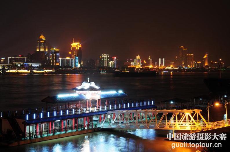 [�D�N]�R�^下最美的夜之城市