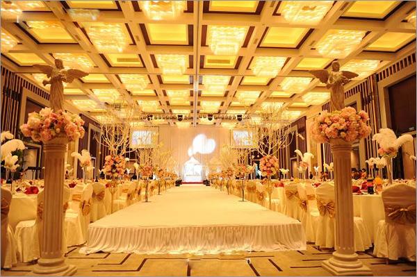 图舞台设计效果图露天舞台效果图婚礼舞台效果图片