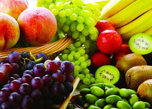 [原创]女人多吃5类食物助身体排毒