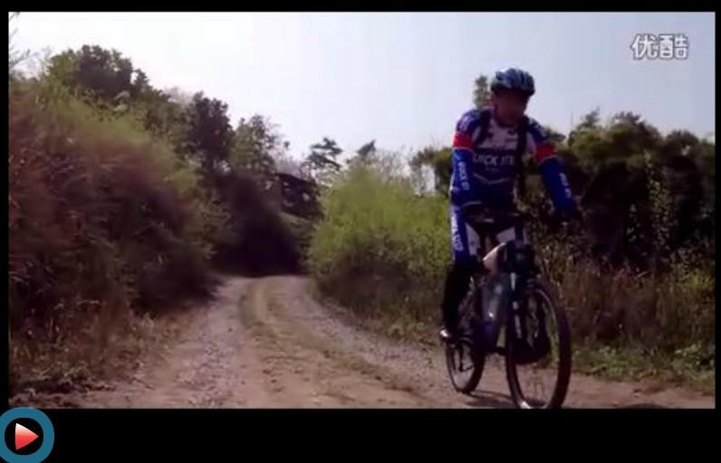 春与春寻V记铁炉沟骑行野炊(组图视频)