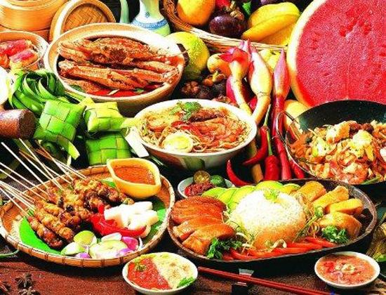首届惠州旅游文化美食节4月28日举行