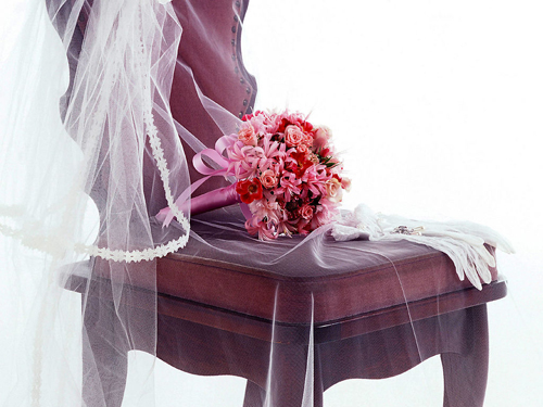 闹洞房婚嫁习俗 俗源始于汉代。你知道吗?