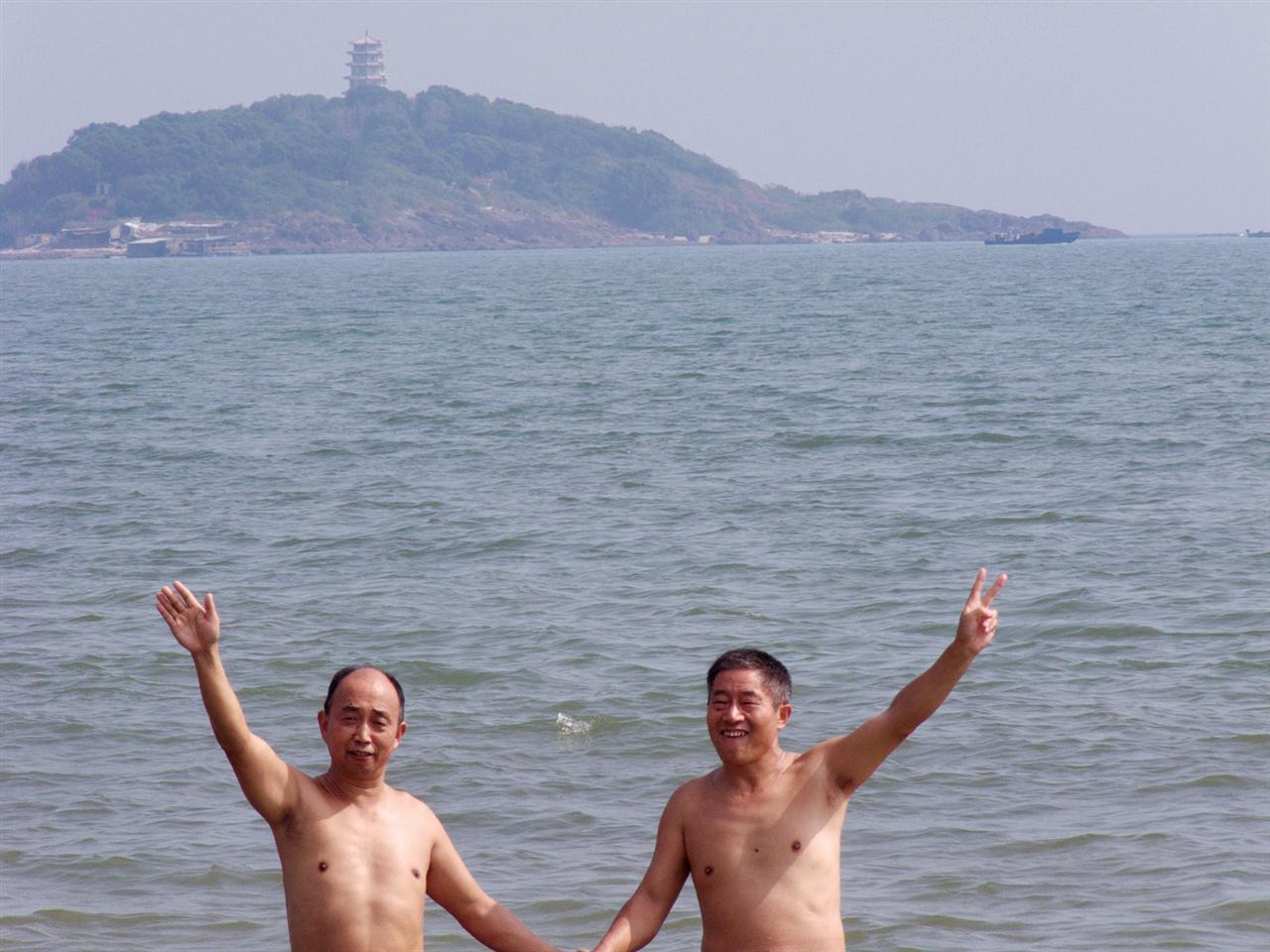 [原创]海边~~~