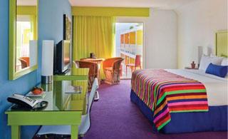 [贴图]几个阁楼卧室设计,我喜欢!