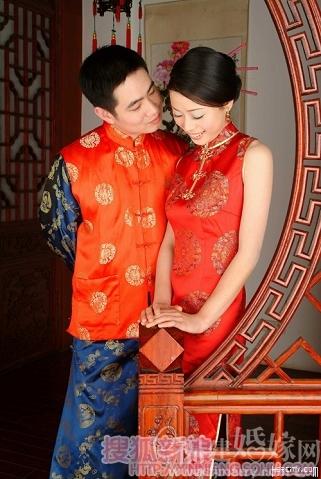 巫溪人婚嫁习俗扫描