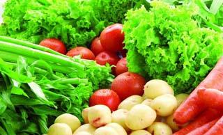 怎么清洗蔬菜最干净最健康