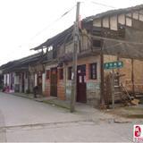 余江的老房子