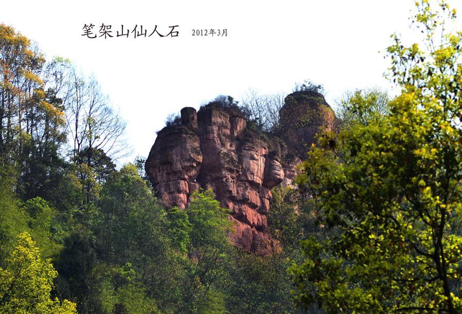 合江县的话风景