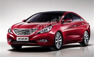 2011年十大车型之红榜
