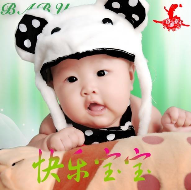 张涵照片2010.7.31