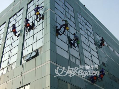 菏澤保潔公司