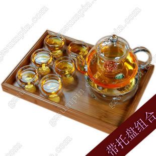 尚品玻璃茶具