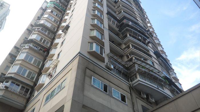 9楼               房屋概况: 中装 -  所在小区: 吴桥大厦
