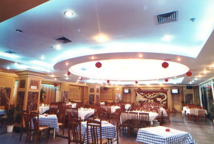银海大酒店