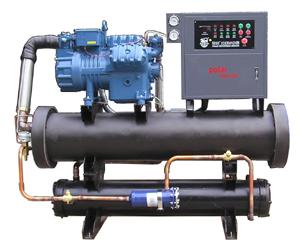 工厂直销普立工业冷水机