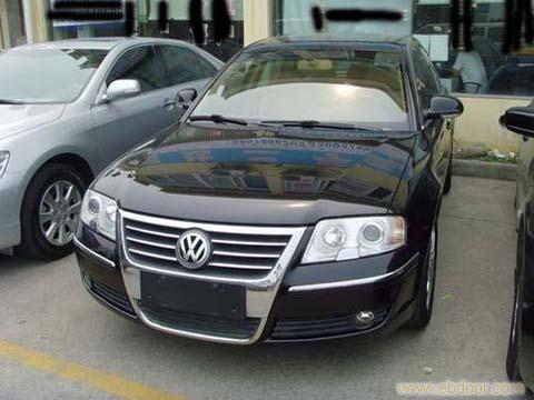 出售09年帕萨特二手车  售价2万