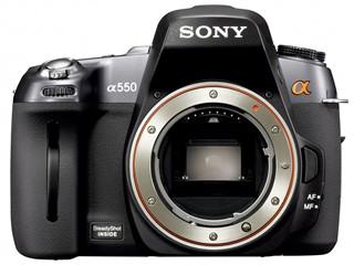 新葡京平台832元的索尼a550单反相机出售