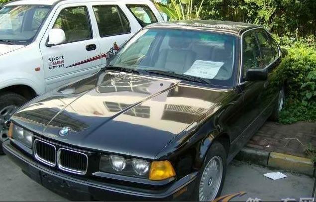 93年宝马525包过户5万出售