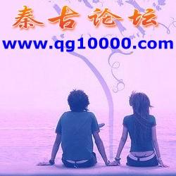秦古论坛(QG10000.COM)简介
