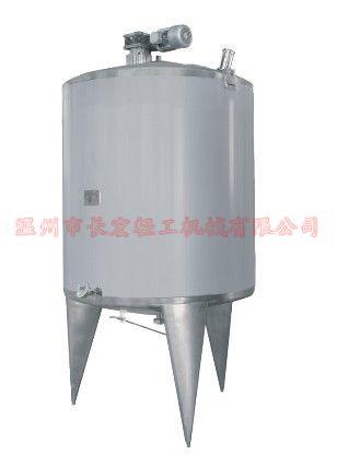 儲罐,攪拌罐,單層不銹鋼攪拌罐
