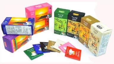 【招商细则】南非博士茶/国宝茶系列【特维格】牌