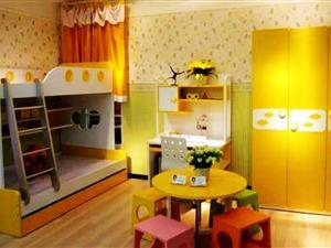 G0248 0262儿童套房黄
