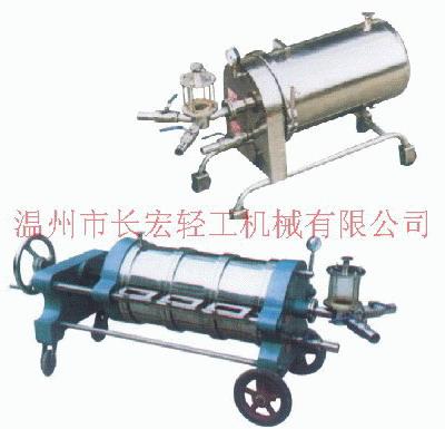 果酒過濾機,低度酒過濾機,水處理設備,過濾機