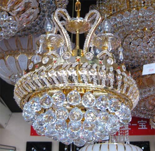 雷士欧式水晶灯价格及图片