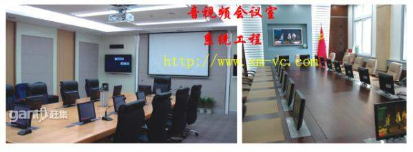 厦门多媒体会议室安装厦门会议系统安装厦门音频会议