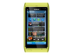 顶级靓货诺基亚N8(精锐乐动版)