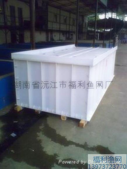 长途运输专用塑胶运鱼罐