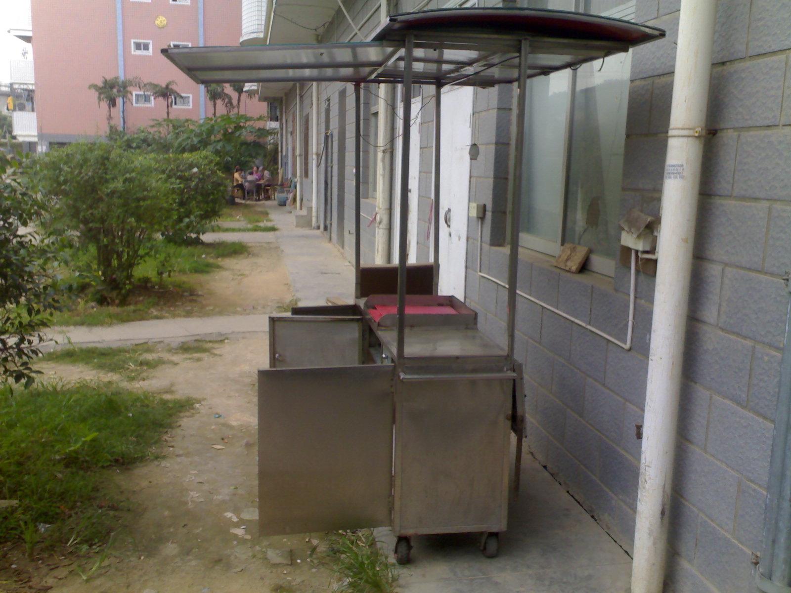 冰箱,燒烤設備優惠轉讓