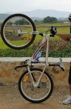 美利达 挑战者500 专用 山地自行车