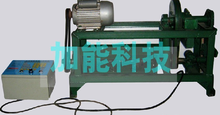 中小型全自动数控钢筋调直切断机