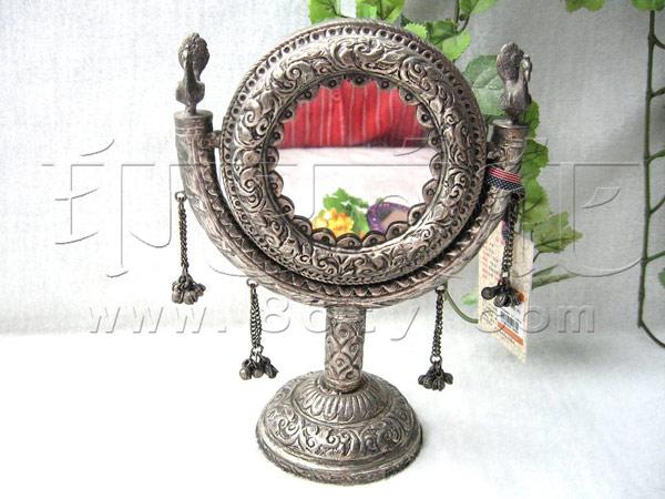 印度手工镜(可收藏)