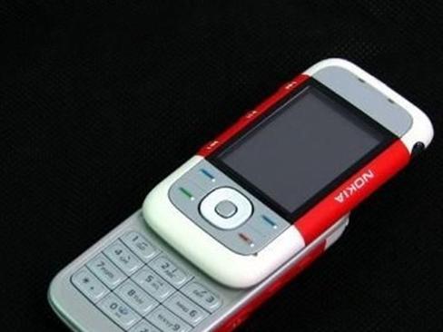 本人出售二手诺基亚手机5300