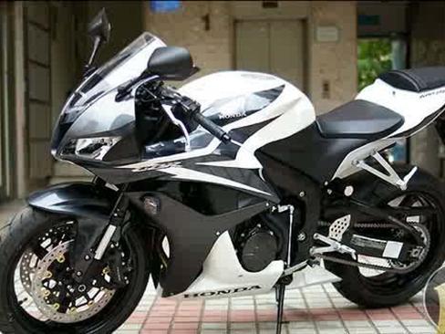 多款进口本田250摩托车超便宜卖了