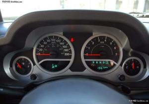 售汽车里程表跑表器高清图片