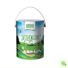 净味360全效健康墙面漆